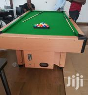 Coin Snooker Board | Sports Equipment for sale in Jigawa State, Dutse-Jigawa