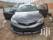 Toyota Camry 2013 Gray | Cars for sale in Lagos State, Kosofe