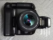 Canon 1000D Camera | Photo & Video Cameras for sale in Lagos State