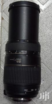 Nikon Fit 70-300mm Lens | Accessories & Supplies for Electronics for sale in Lagos State, Lagos Mainland
