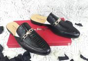 Italian Men Half Shoe | Shoes for sale in Lagos State, Alimosho