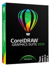 Coreldraw Graphics Suite 2019 Full Version   Software for sale in Lagos State, Ikeja