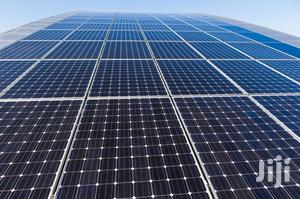 Solar Power And Electrical Solution