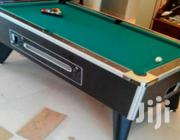 Marble Coin Snooker Table | Sports Equipment for sale in Ogun State, Abeokuta South
