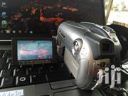 Canon Ivis DC200 With Digital Camera and FHD Video Recording. | Photo & Video Cameras for sale in Ogun State, Sagamu