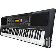 Yamaha PSR-E363 Touch-Sensitive Portable Keyboard With Adaptor | Musical Instruments & Gear for sale in Abuja (FCT) State, Asokoro