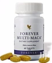 Forever Multi Maca Tablets Increase Sperm Quality | Vitamins & Supplements for sale in Abuja (FCT) State, Central Business District