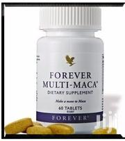 Forever Multi Maca Tablets Improve Sperm Quality | Vitamins & Supplements for sale in Abuja (FCT) State, Garki 2