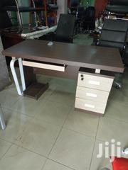 Executive Office Table With Hanging Drawers 1.2meter | Furniture for sale in Lagos State, Ikeja