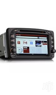 DVD Player Car Stereo GPS | Vehicle Parts & Accessories for sale in Lagos State, Ikeja
