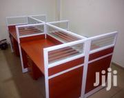 Office Imported Workstation Table   Furniture for sale in Lagos State, Ojodu