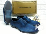Lacedup Quality Suede Shoes by Vino Verratti | Shoes for sale in Lagos State, Lagos Island