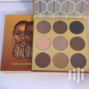 Warrior Eyeshadow Palette by Juvia'S Place | Makeup for sale in Abuja (FCT) State, Jabi