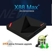 X88 Max+ Android 9.0 Tv Box | TV & DVD Equipment for sale in Lagos State, Ikeja