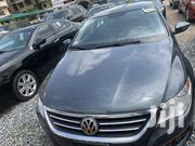 Volkswagen CC 2012 2.0 Luxury Limited Blue   Cars for sale in Abuja (FCT) State, Central Business District