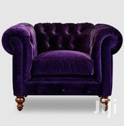 A Brand New Purple Royal Couch | Furniture for sale in Lagos State