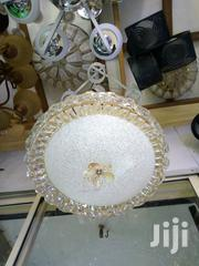 Crystal Chandelier Fan With Remote Control, Just Like Air-Conditioning | Home Accessories for sale in Lagos State, Ojodu