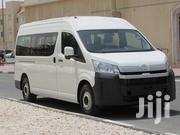 New Toyota HiAce 2019 White | Buses & Microbuses for sale in Lagos State, Lekki Phase 1