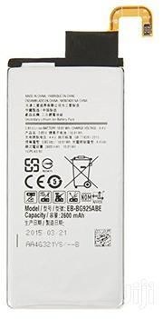 Samsung S6 Edge Battery (Original) | Accessories for Mobile Phones & Tablets for sale in Imo State, Owerri