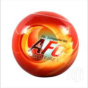 Quality Durable AFO Fire Extinguisher Ball At Affordable Prices | Safety Equipment for sale in Abuja (FCT) State, Dutse-Alhaji