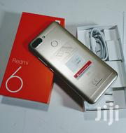 Xiaomi Redmi 6 Gold 32 GB Dual Camera | Mobile Phones for sale in Edo State, Oredo