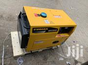 Firman DIESEL Silent Generator 7.5 Kva | Electrical Equipment for sale in Lagos State, Ojo