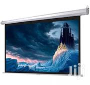 Projector Screen | TV & DVD Equipment for sale in Lagos State, Ikeja