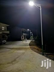 Super Bright 30W All In One Solar Street Light With 2 Years Warranty | Solar Energy for sale in Lagos State, Ikoyi
