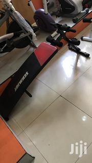 Tummy Trimmer Sit-Up Bench   Sports Equipment for sale in Lagos State, Ikorodu