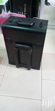 Luxury Makeup Trolley Box | Tools & Accessories for sale in Lagos State, Ajah