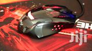 Crown Blaze-wired Gaming Mouse | Computer Accessories  for sale in Abuja (FCT) State, Wuse 2