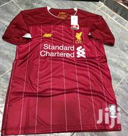 New Liverpool Jersey | Clothing for sale in Lagos State, Surulere