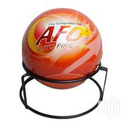 Get Rid Of Fire Break-out With AFO Fire Extinguisher Ball,Order Now | Safety Equipment for sale in Bauchi State, Bauchi LGA