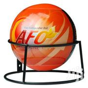 Get Rid Of That Fire Break-out With AFO Fire Extinguisher Ball, | Safety Equipment for sale in Bauchi State, Bogoro