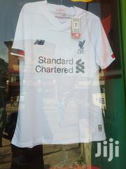 Brand New Original Liverpool Jersey 2019/2020 Club Side | Sports Equipment for sale in Lagos State, Surulere