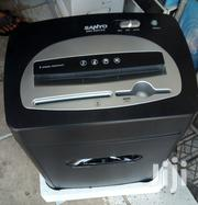 Brand New Imported Big Paper Shredding Machine | Stationery for sale in Lagos State, Lagos Mainland