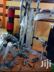 American Fitness 3station Gym | Sports Equipment for sale in Lagos State, Lekki Phase 1