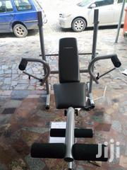 American Fitness Weight Lifting Bench | Sports Equipment for sale in Lagos State, Lekki Phase 1