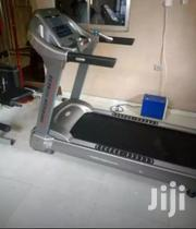 3hp American Fitness Running Treadmill | Sports Equipment for sale in Lagos State, Lekki Phase 1
