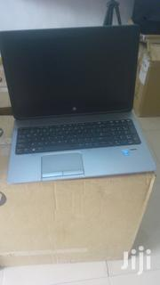 Laptop HP ProBook 650 4GB Intel Core i5 500GB   Laptops & Computers for sale in Lagos State, Ikeja