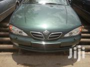 Nissan Primera Wagon 2001 Green | Cars for sale in Lagos State, Mushin