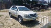 Lexus RX 2001 White | Cars for sale in Lagos State, Lekki Phase 1