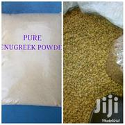 Fenugreek Seed,Oil N Powder | Feeds, Supplements & Seeds for sale in Abuja (FCT) State, Dutse-Alhaji