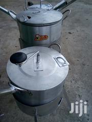 Popcorn Pot With Gas Burner | Kitchen & Dining for sale in Abuja (FCT) State, Nyanya