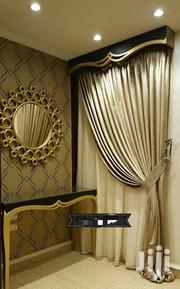 Super Turkish Valance Curtain Design | Home Accessories for sale in Lagos State, Ojo
