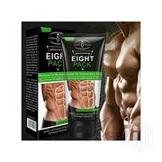 Eight Packs Muscle Stronger Cream Anti Cellulite Fat Burning Cream | Skin Care for sale in Lagos State, Alimosho
