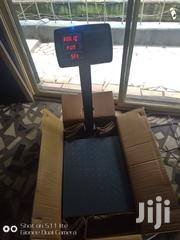 300kg Digital Weighing Scale Toma | Store Equipment for sale in Lagos State, Ojo