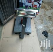 400kg Digital Weighing Scale Toma | Store Equipment for sale in Lagos State, Ojo