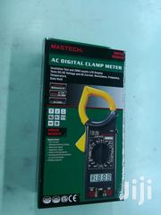 Mastech M266 Clamp Meter | Measuring & Layout Tools for sale in Lagos State, Amuwo-Odofin