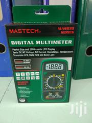 Mastech 830L Multimeter | Measuring & Layout Tools for sale in Lagos State, Amuwo-Odofin